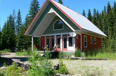 11800 Pipe Creek, Libby, MT 59923