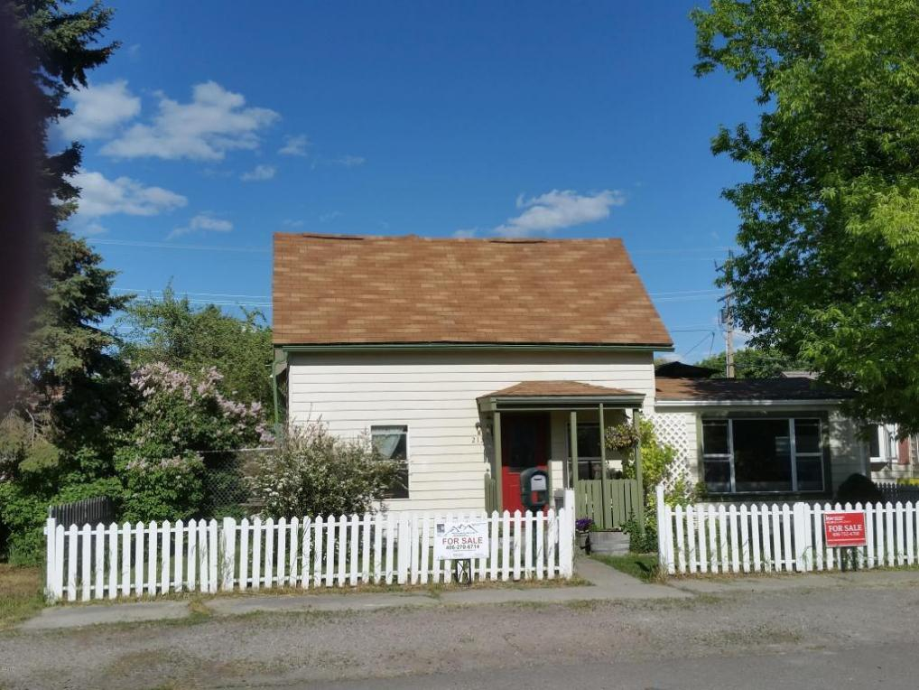 213 8th Avenue West, Kalispell, MT 59901