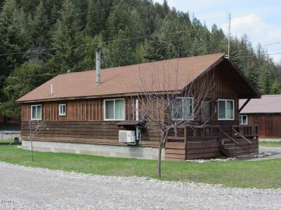 Photo of 412 Pioneer Road, Libby, MT 59923