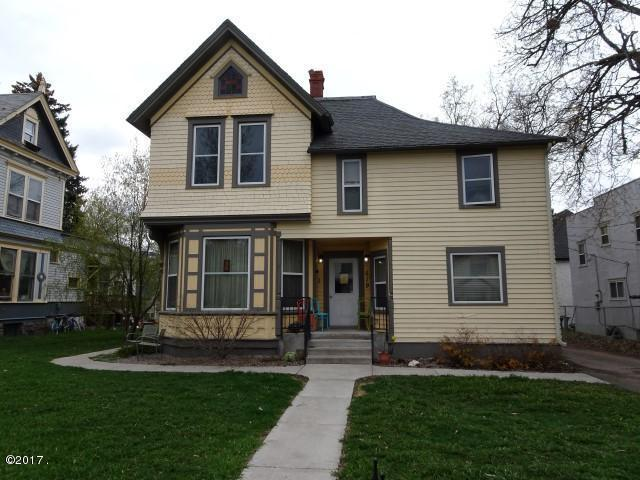 519--525 East Front Street, Missoula, MT 59802