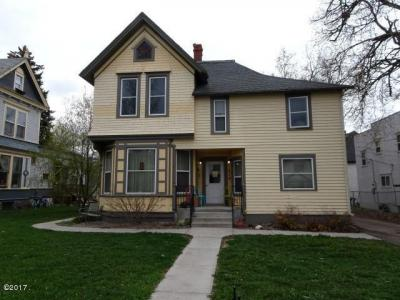 Photo of 519--525 East Front Street, Missoula, MT 59802