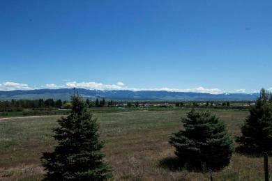 Nhn Country Road, Victor, MT 59875