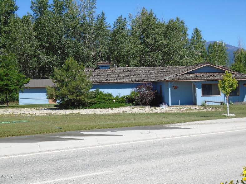 100 Critter Way, Victor, MT 59875