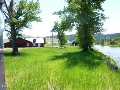 Photo of 1715 North Frontage Road, Garrison, MT 59731