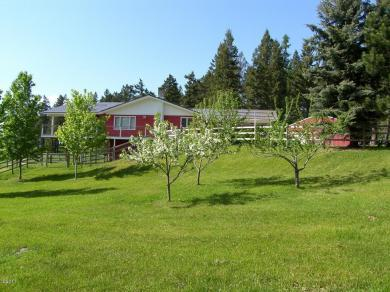 734 Km Ranch Road, Whitefish, MT 59937