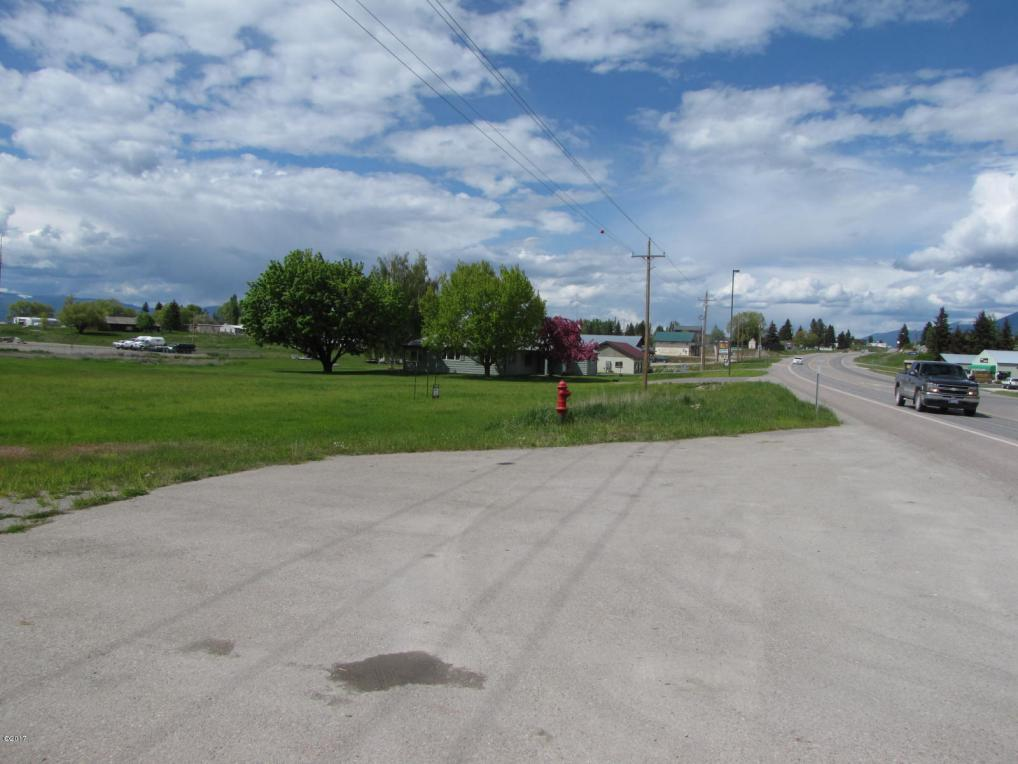 567 & 599 Hwy 93 North, Eureka, MT 59917
