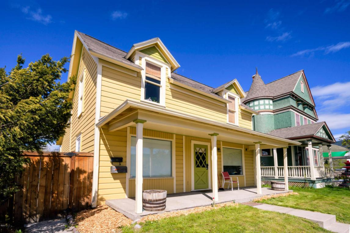 508 East Broadway, Missoula, MT 59802