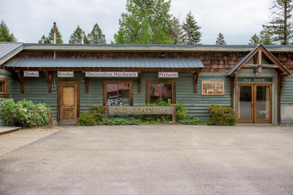 5805 Hwy 93 South, Whitefish, MT 59937
