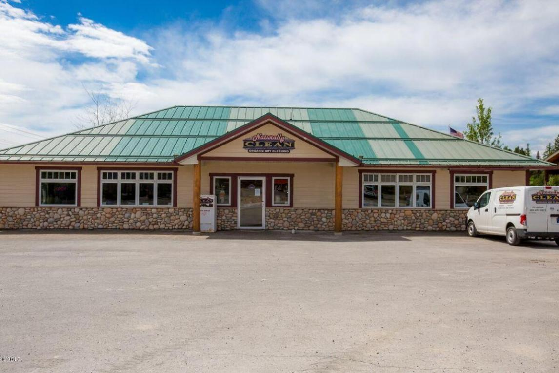 6348 Hwy 93 South, Whitefish, MT 59937
