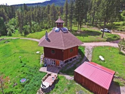 Photo of 1039 Grizzly Mountain Road, Missoula, MT 59808
