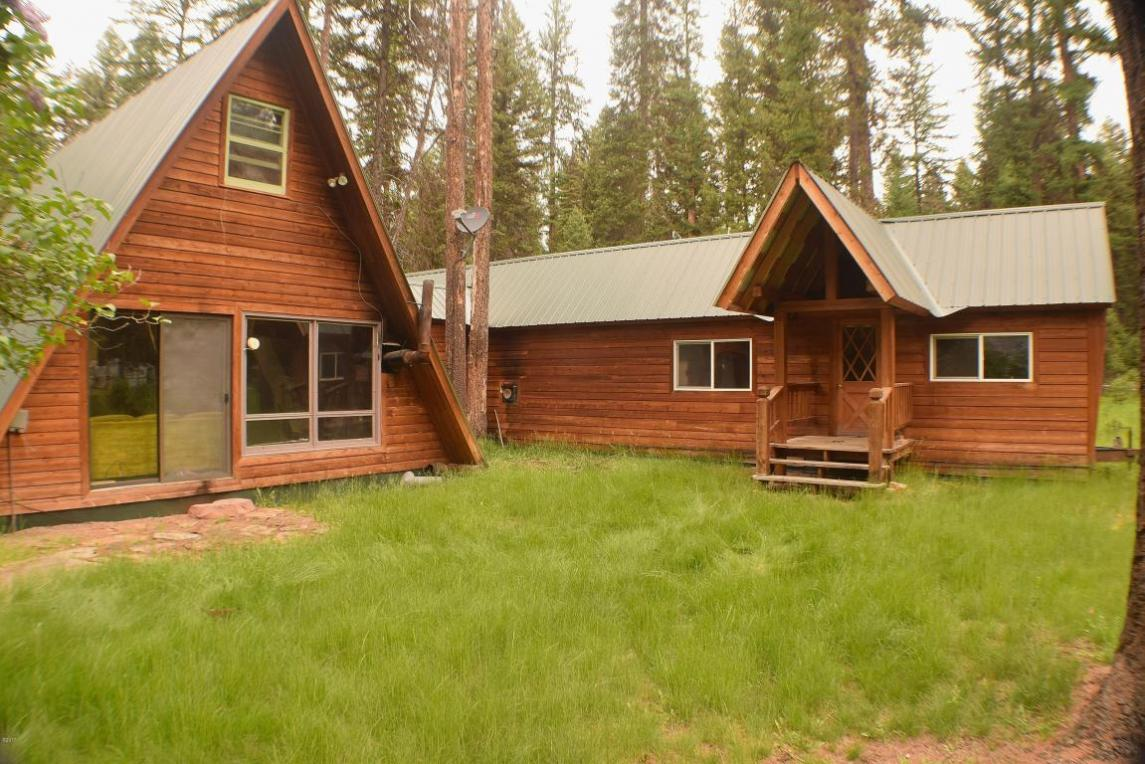 1961 Boy Scout Road, Seeley Lake, MT 59868