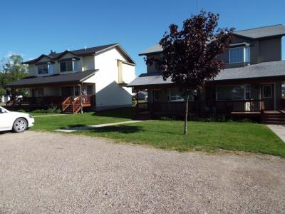 Photo of 21 & 23 Adams Street South East, Ronan, MT 59864