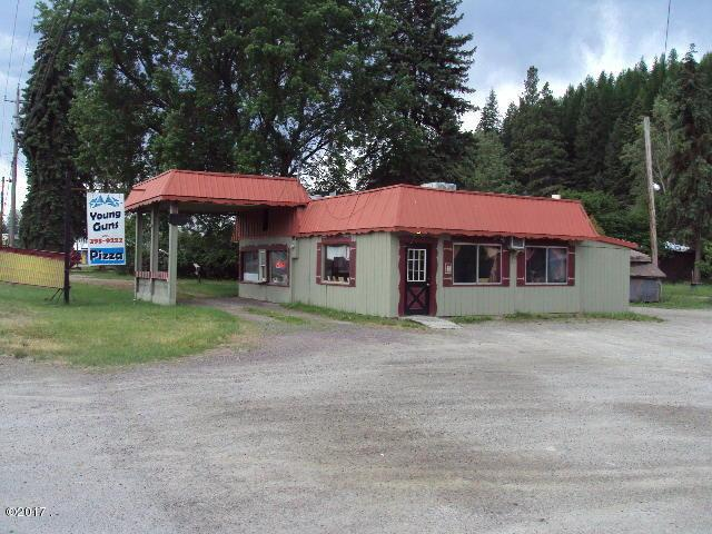 34256 Us Highway 2, Libby, MT 59923