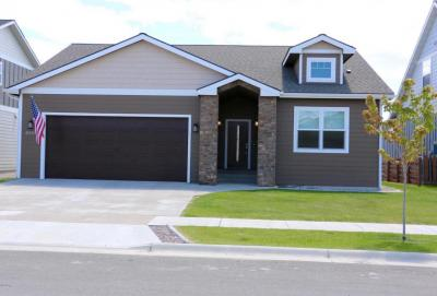 Photo of 5333 Filly Lane, Missoula, MT 59808