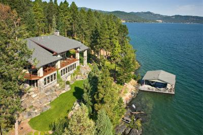 Photo of 395 Marco Bay Drive, Somers, MT 59932