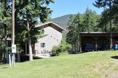 Photo of 19555 Twin Lakes Road, Frenchtown, MT 59834
