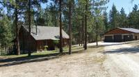 584 Treece Gulch Road, Stevensville, MT 59870