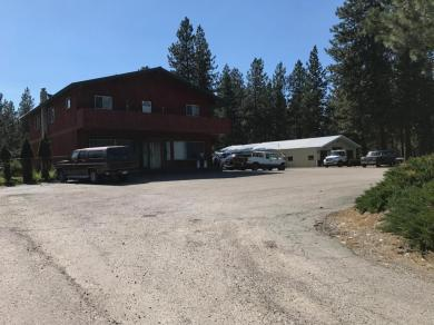39424 Us Highway 2, Libby, MT 59923