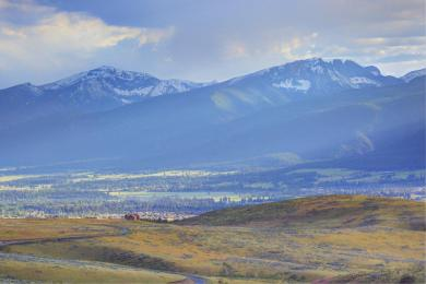 Tr. 27 Red Quill Ranch, Florence, MT 59833