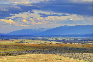 Tr 26 Red Quill Ranch, Florence, MT 59833