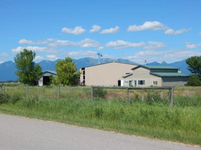Photo of 3925 Lower Valley Road, Kalispell, MT 59901