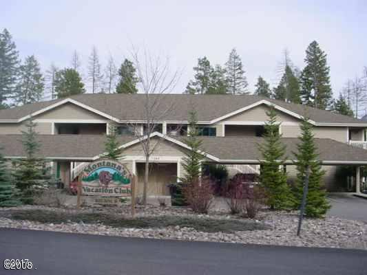 111 Spyglass Hill Loop Unit 924 F1, Columbia Falls, MT 59912