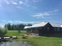 440 North Burnt Fork Road, Stevensville, MT 59870