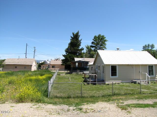 107 Second Street Street, Deer Lodge, MT 59722