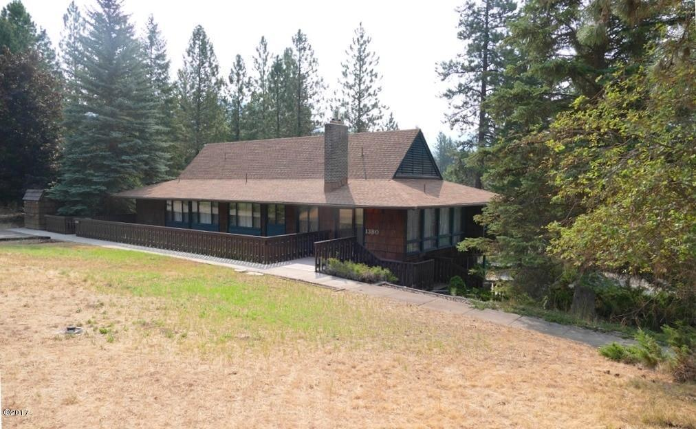 1380 Highway 37, Libby, MT 59923