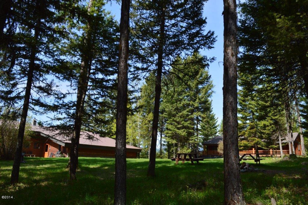 750 Beaver Lake Road, Whitefish, MT 59937