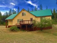 761 Fish Creek Road, Alberton, MT 59820