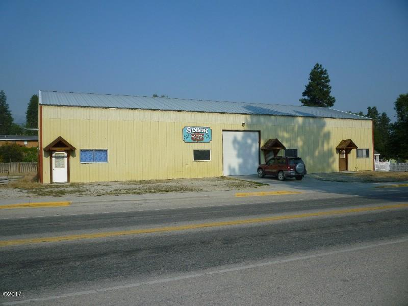219 South Main Street, Darby, MT 59829