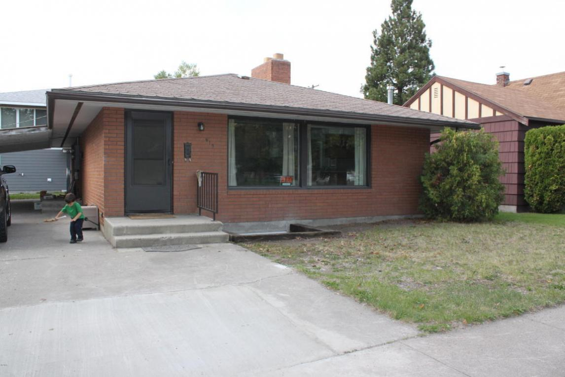 913 Stephens Avenue, Missoula, MT 59801