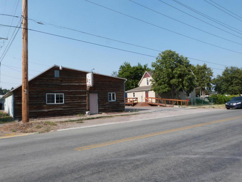 156 5th Avenue West North, Kalispell, MT 59901
