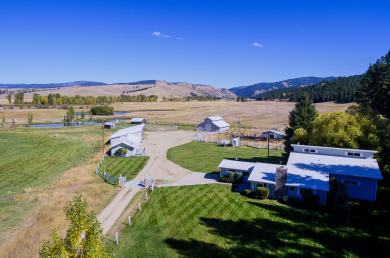 6948 Edwards Road, Sula, MT 59871