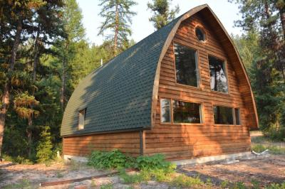 Photo of 35255 Kennedy Creek Road, Frenchtown, MT 59834