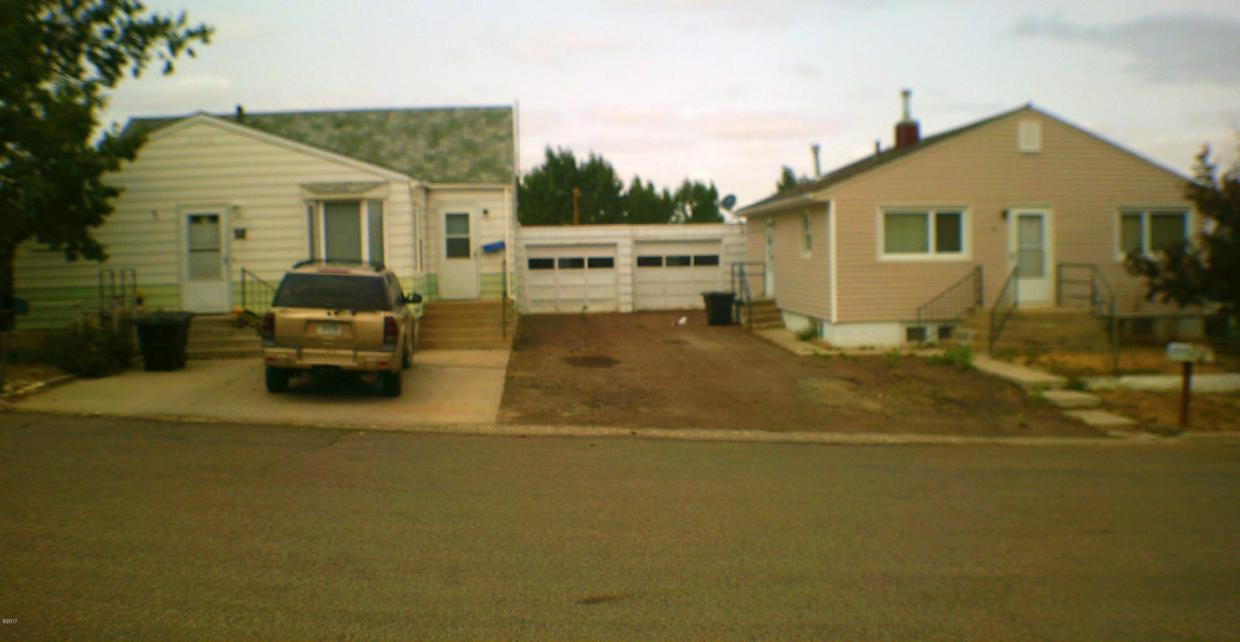 38 10th Avenue South East, Cut Bank, MT 59427
