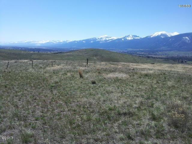 Lot 1a Bitterroot View Ranch, Florence, MT 59833