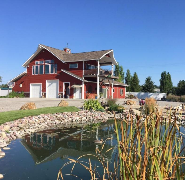 1077 Whitefish Stage Road, Kalispell, MT 59901