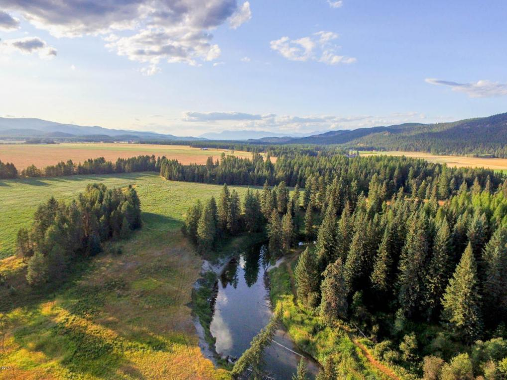 275 Lodgepole Road, Whitefish, MT 59937