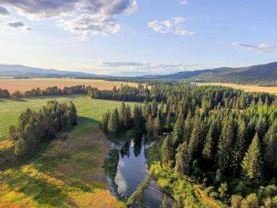 Photo of 275 Lodgepole Road, Whitefish, MT 59937