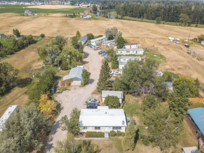 Photo of 169 Lower Valley Road, Kalispell, MT 59901