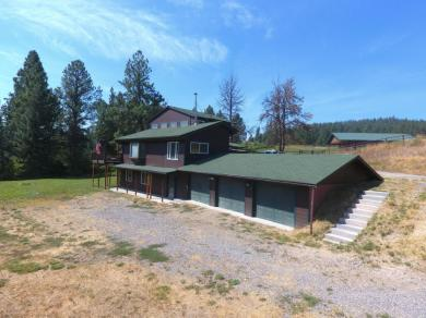 14695 Spring Hill Road, Frenchtown, MT 59834
