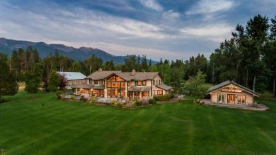 Photo of 1015 Eastman Drive, Bigfork, MT 59911