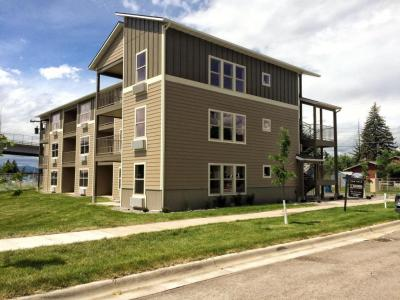 Photo of 1201 Waverly Street, Missoula, MT 59802