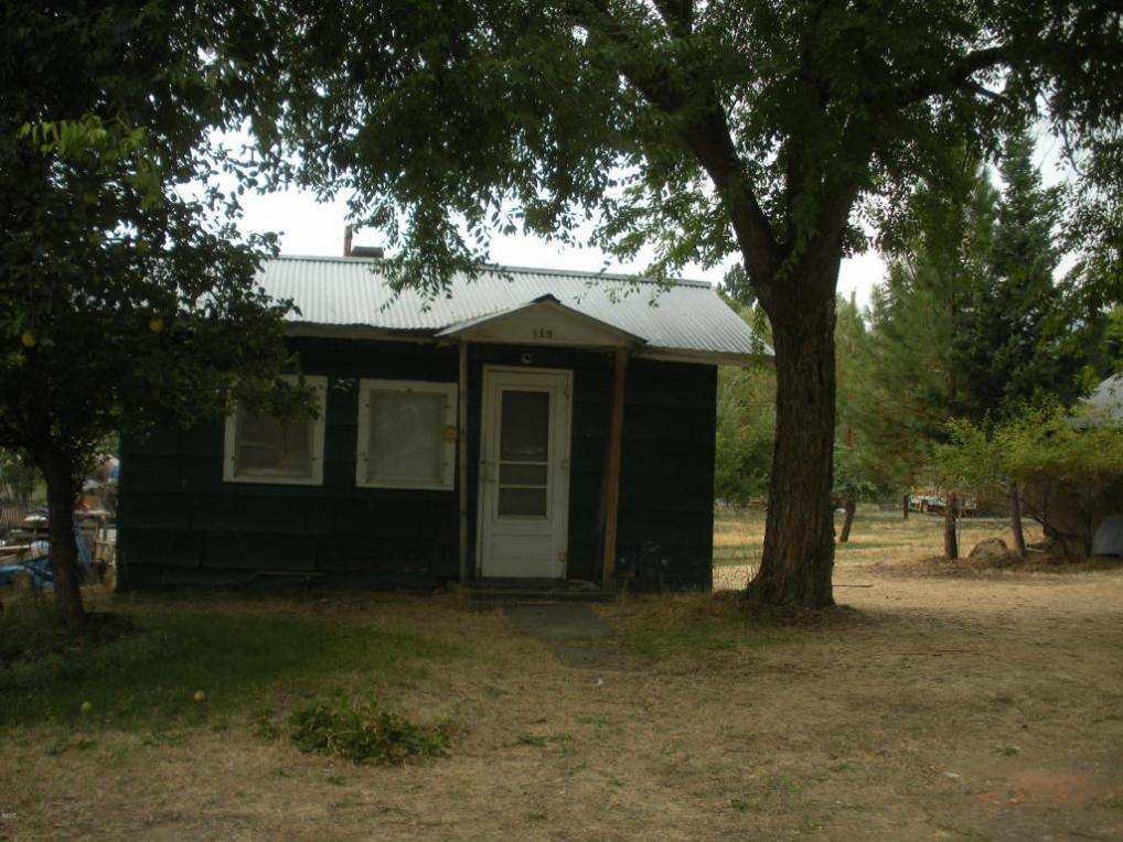 415 Central Avenue, Hot Springs, MT 59845