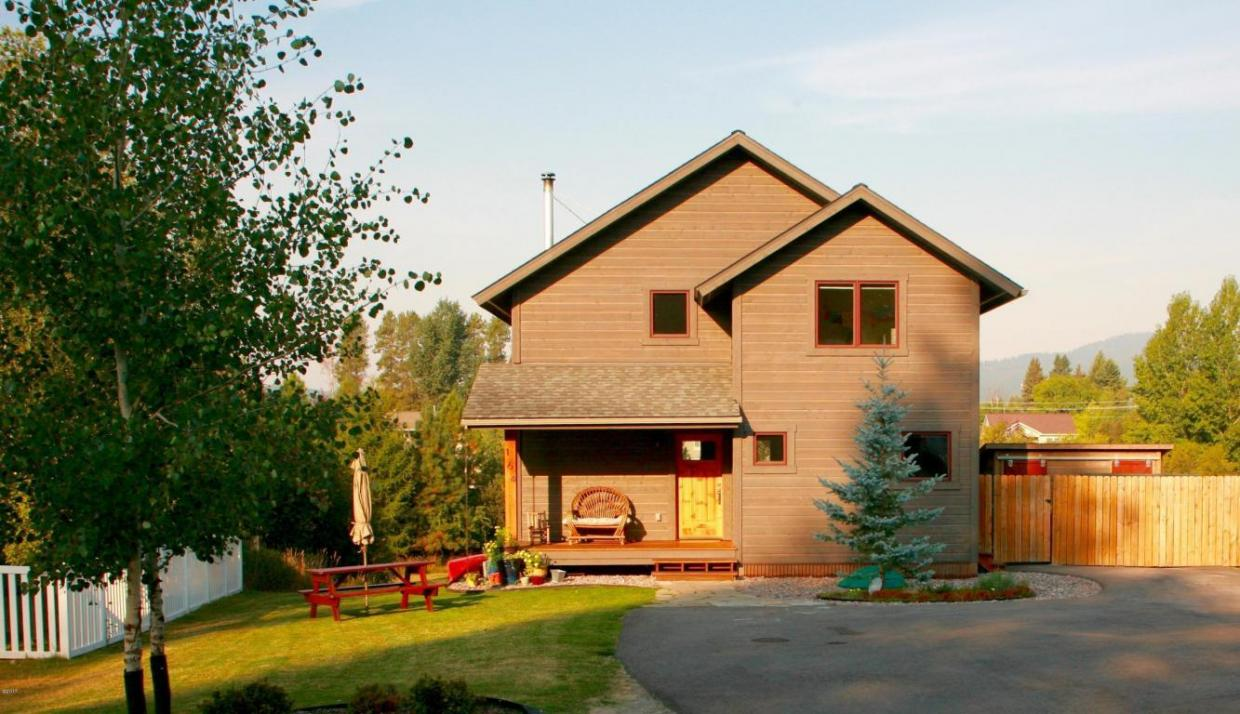 164 Armory Road, Whitefish, MT 59937