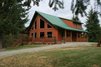 20 Old Hwy 200, Trout Creek, MT 59874