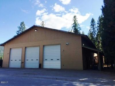 Photo of 352 Luscher Drive, Libby, MT 59923