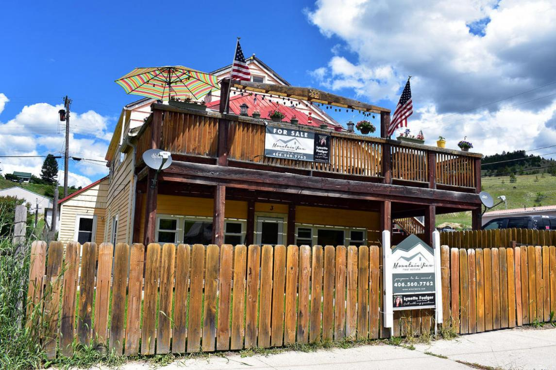 237 East Broadway Street, Philipsburg, MT 59858